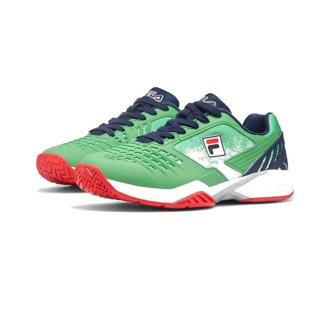 Fila Tennis Shoes – Women's Axilus 2 Energized LE (Greenbriar)