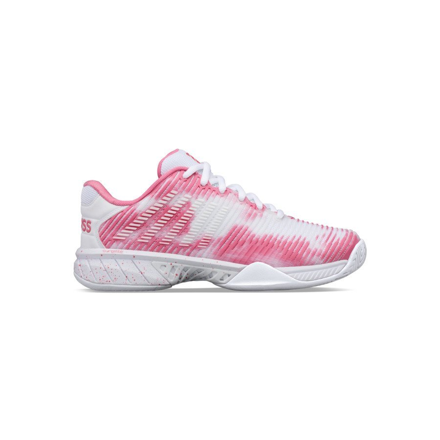 K-Swiss Tennis Shoes – Women's HYPERCOURT EXPRESS 2 LE (PINK)