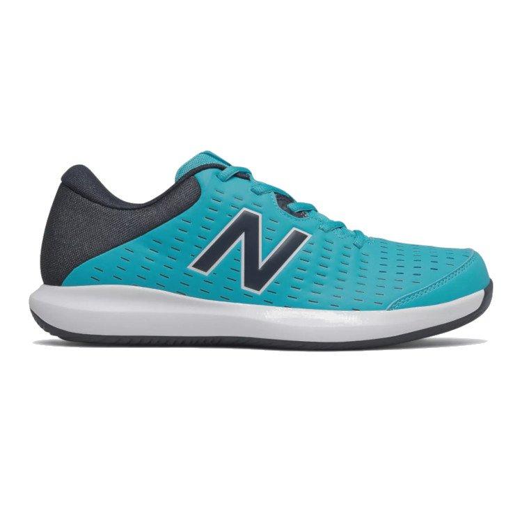 New Balance Tennis Shoes (Men) – 696v4