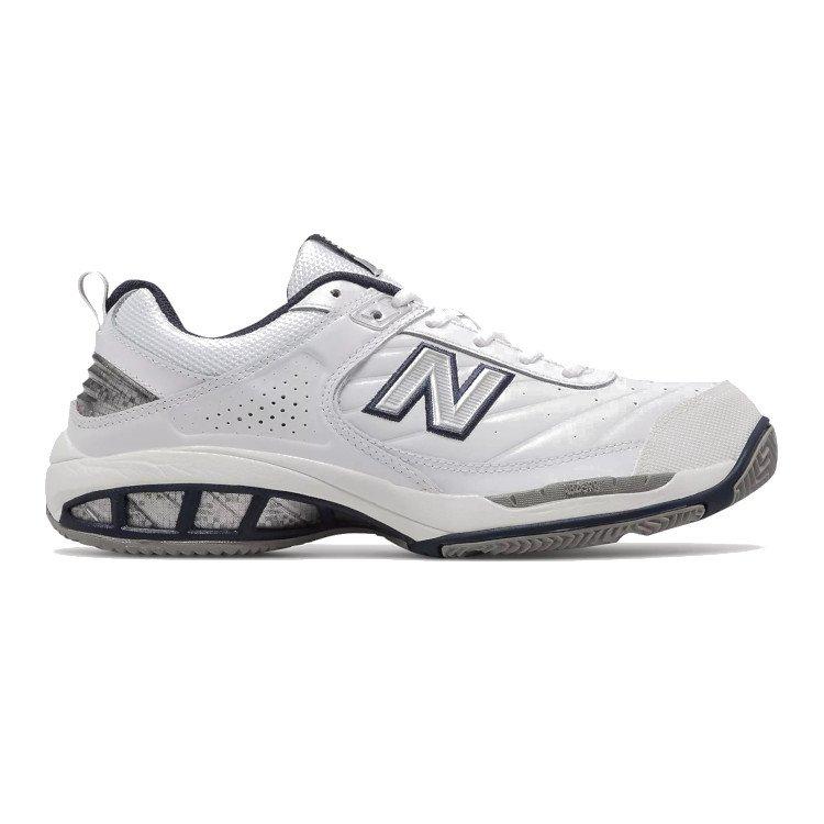 New Balance Tennis Shoes (Men) – Court 806