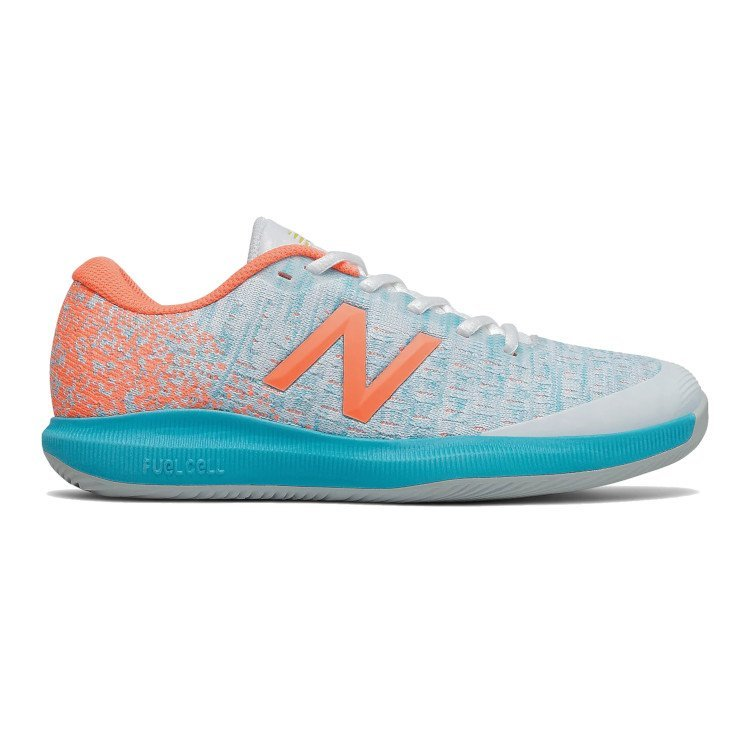 New Balance Tennis Shoes (Women) – FuelCell 996v4