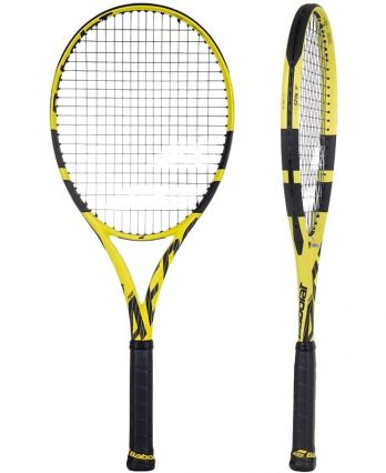 Babolat Pure Aero 2019 Tennis Racket from Tennis Shop Online