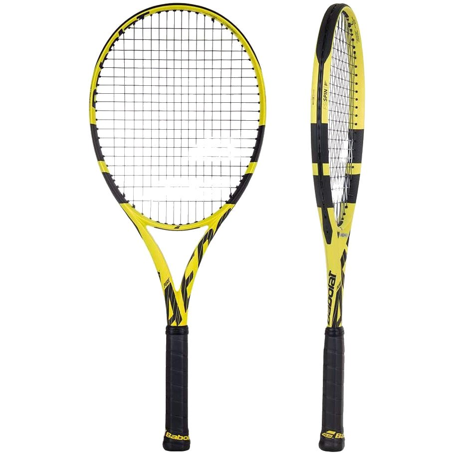 Babolat Pure Aero 2019 Tennis Racket from Tennis Shop Online